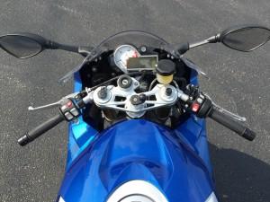 R 233 Hausseurs De Guidon Helibars 174 Pour Bmw S1000rr Hp4 Moto Luxe